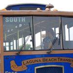 Laguna Beach Trolleys Return! (See Trolley Map)