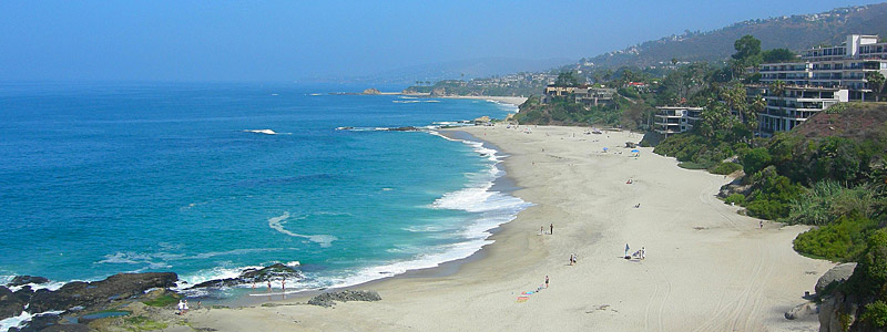 Laguna Beach The Best Little Vortex In Southenr California