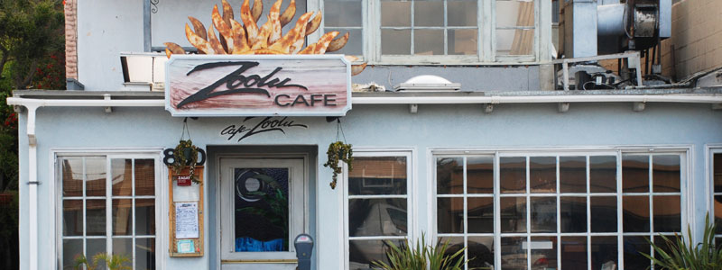 Rumors in Laguna Beach: Cafe Zoolu Still Cookin'