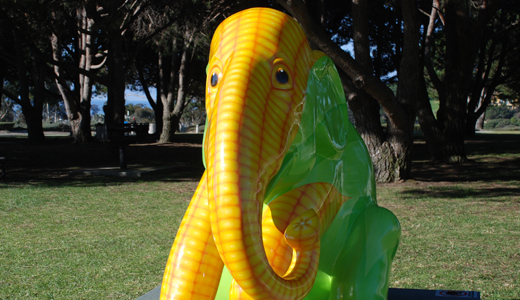 Buy Your Own Elephant This Weekend Laguna Beach
