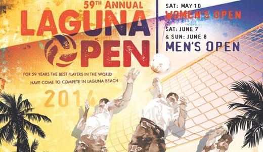 Laguna Open 2014