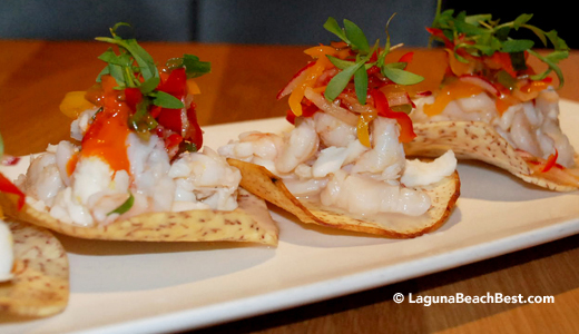 Ceviche - 230 Forest - Laguna Beach