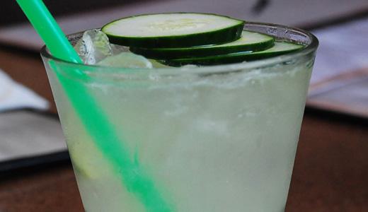 El Ranchito - Cucumber Margarita