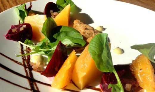 Beet Salad - Tabu Grill