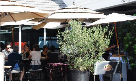 Gg Cafe Laguna Beach