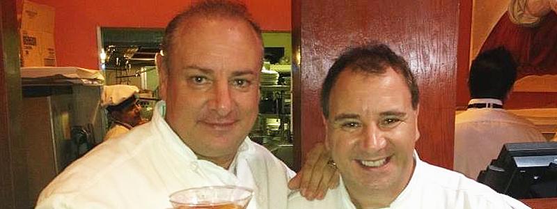 Fabulous Find: Romeo Cucina's Pure Italian