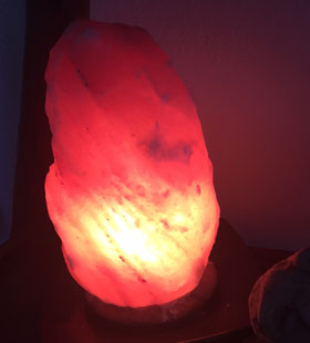 280 - salt rock