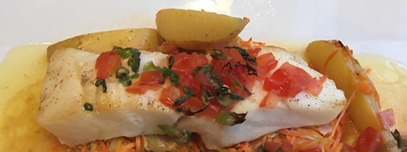 Brussels Bistro: Surprising Haute Cuisine