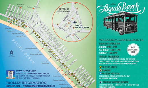 Activities In Laguna Beach But Just Wanted Patriot S Day Parade Returns This Saay With Trolley Help
