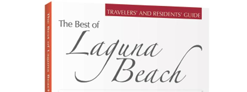 Best of Laguna Beach book signing