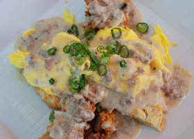 Sapphire-Eggs-Fried-Chicken-Laguna-Beach