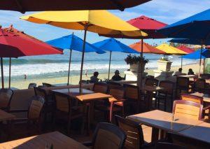 Ocean View Bar & Grill-Hotel-Laguna