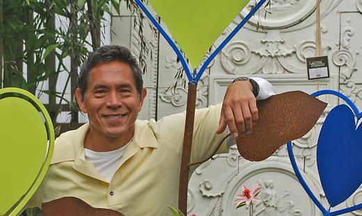 Ruben Flores - Laguna Nursery