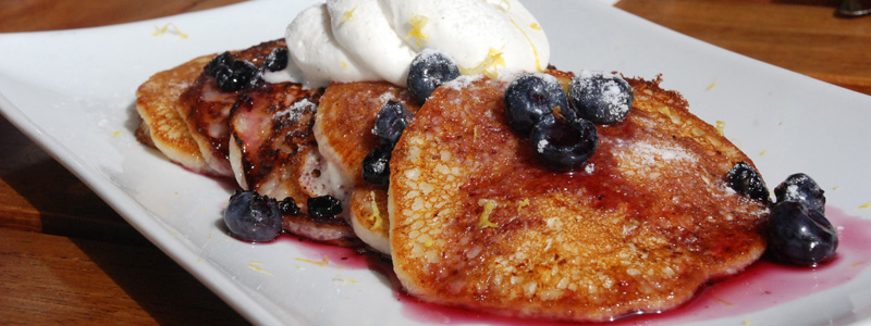 Sapphire Restaurant Mines Another Gem – Weekly Morning Breakfast