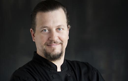 Chef Ryan Adams - 370 Common