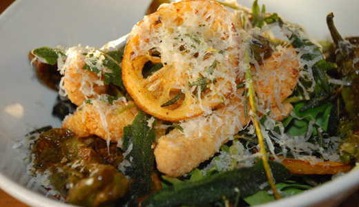 calamari - 370 Common Kitchen