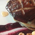 """370 Common Kitchen: Chef Ryan's Magical Meld of """"Comfort Foodie Food"""""""