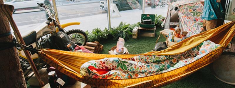 Rumors in Laguna Beach: Poler is Not Adding a Coffee Shop