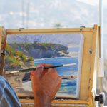 Plein Air Invitational Begins This Saturday