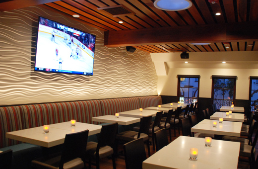 main dining - Skyloft Restaurant
