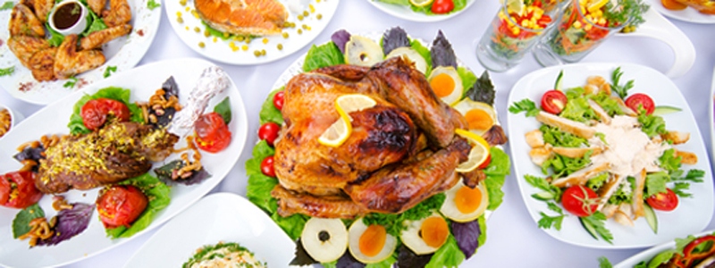 Thanksgiving Dinner options in Laguna Beach 2015