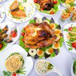 Thanksgiving Dinner Options in Laguna Beach