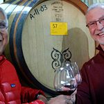 Oregon's Archer Vineyard – Fantastic Wine, Inviting Owners