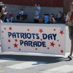 50th Patriot's Day Parade Promises Fun, Traffic Snarls