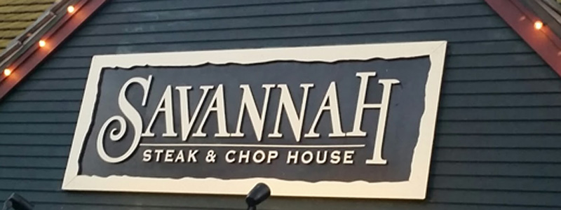 Savannah Chop House Closes in Laguna Niguel
