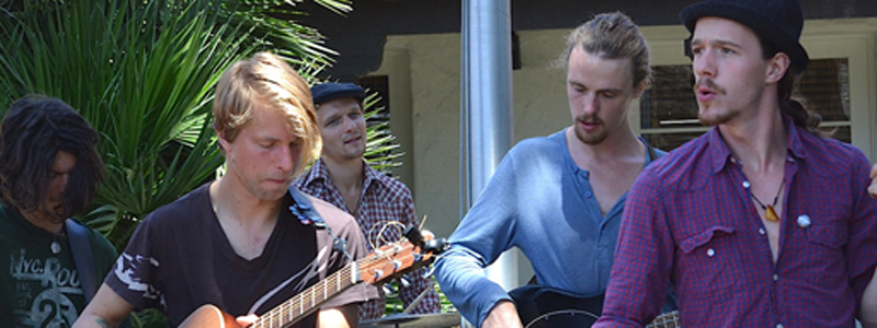 Fête de la Musique Fills Laguna Beach with Music this Saturday