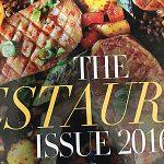 Central Coastal Peruvian Makes Top 50 O.C. Restaurants List