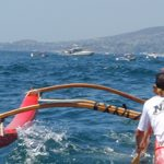 Giant Outrigger Race Paddles Through Laguna This Saturday