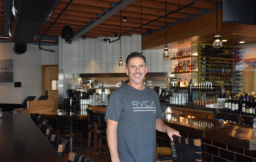 scott mcintosh s reunion kitchen opens today in boat