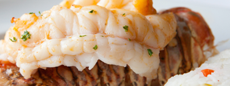Mozambique Returns Famed Lobster Tail Special