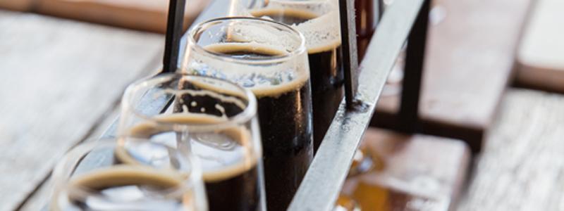 Skyloft Debuts Taps & Tastes Beer Dinner