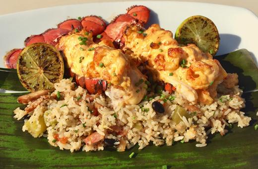 Start Reserving Now for O.C. Restaurant Week!