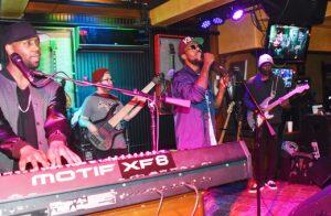 Laguna Voice Singing Contest @ Mozambique Restaurant | Laguna Beach | California | United States