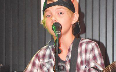 Junior Laguna Voice: Kids With Crazy Serious Talent