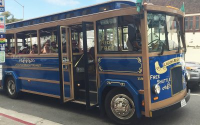 3 Cities Connect 5 Trolley Systems For Our 2017 Summer Fun