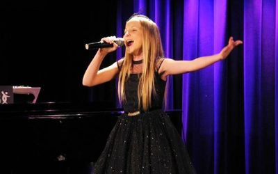 Kids Ready to Sing for Cash Prizes: Junior Laguna Voice Debuts Tues, June 20th