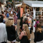 Summer Schedule 2017: Laguna Beach's 4 Art Festivals – Schedule, Times & Tickets