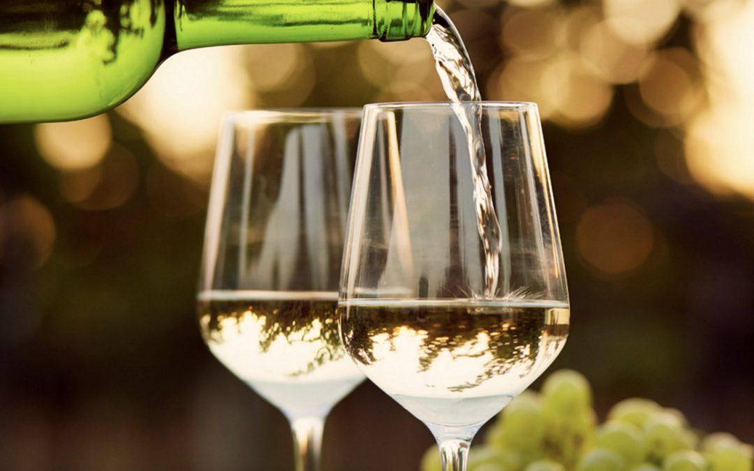 Wine Wednesday at Skyloft
