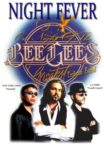 Dana Point Concert in the Park 2017 – Tributes: BeeGees, ABBA @ Sea Terrace Park