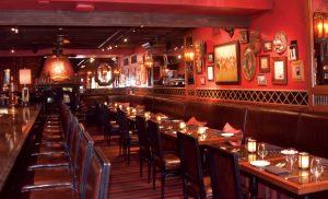 Late Night Speakeasy, The Durban: Francois Dean & VIP Guests @ Mozambique Steakhouse   Laguna Beach   California   United States