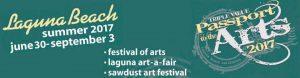 Passport to the Arts Laguna Beach 2017