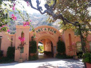 Art-A-Fair Opens @ Art-A-Fair   Laguna Beach   California   United States