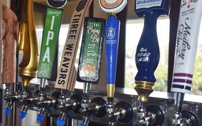 Skyloft's Beer Program Takes Top OC Honors