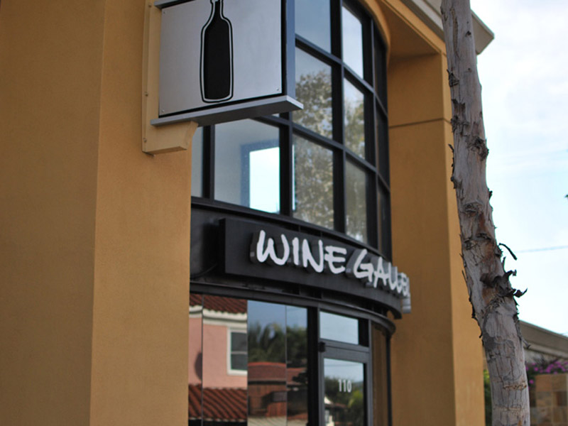 No! This Restaurant is NOT Closing! Wine Gallery Laguna Better Than Ever