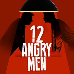 12 Angry Men - Laguna Playhouse @ Laguna Playhouse | Laguna Beach | California | United States