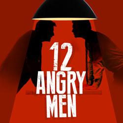 12 Angry Men – Laguna Playhouse